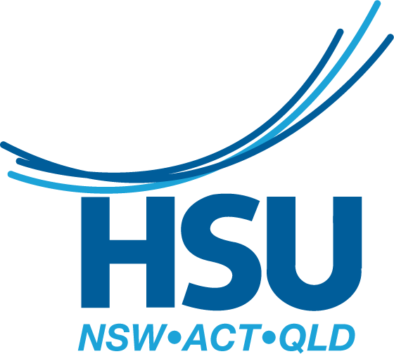 HSU NSW/ACT/QLD